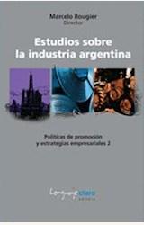 Papel ESTUDIOS SOBRE LA INDUSTRIA ARGENTINA