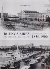 Papel BUENOS AIRES MEMORIA ANTIGUA