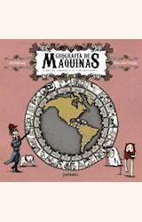 Papel GEOGRAFIA DE MAQUINAS