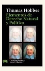 Papel ELEMENTOS FILOSOFICOS. DEL CIUDADANO