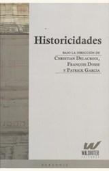 Papel HISTORICIDADES