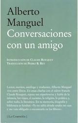 Papel CONVERSACIONES CON UN AMIGO