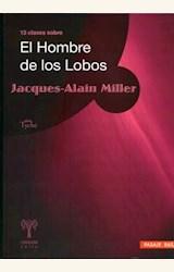 Papel 13 CLASES SOBRE EL HOMBRE DE LOS LOBOS