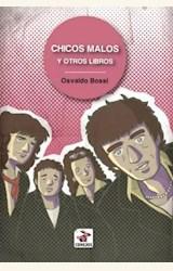 Papel CHICOS MALOS Y OTROS LIBROS