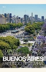 Papel CIUDADES DE AMERICA BUENOS AIRES