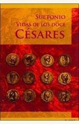 Papel VIDA DE LOS DOCE CESARES
