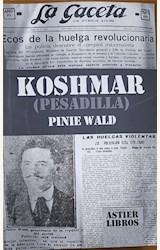 Papel KOSHMAR (PESADILLA)