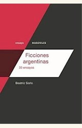 Papel FICCIONES ARGENTINAS