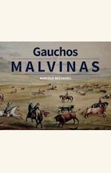 Papel GAUCHOS DE MALVINAS