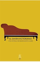 Papel DIVAN VICTORIANO, EL