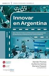 Papel INNOVAR EN ARGENTINA