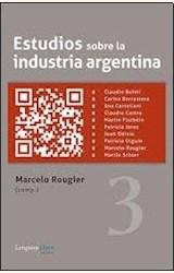 Papel ESTUDIOS SOBRE LA INDUSTRIA ARGENTINA 3