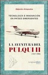 Papel AVENTURA DEL PULQUI II