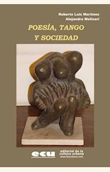 Papel POESIA, TANGO Y SOCIEDAD