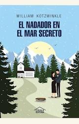 Papel EL NADADOR EN EL MAR SECRETO