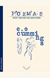 Papel POEMAS (E.E. CUMMINGS) (BILINGUE)