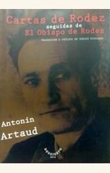 Papel CARTAS DE RODEZ / EL OBISPO DE RODEZ