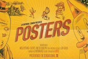 Papel POSTERS