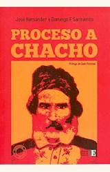 Papel PROCESO A CHACHO