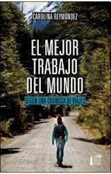 Papel EL MEJOR TRABAJO DEL MUNDO