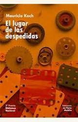 Papel EL LUGAR DE LAS DESPEDIDAS