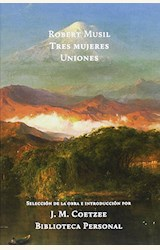 Papel TRES MUJERES / UNIONES