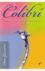 Papel COLIBRI, CHISPA PREGONERA DE VIDA NUEVA