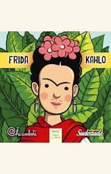 Papel FRIDA KAHLO - ANTIPRINCESAS 1