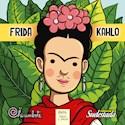 Libro Frida Kahlo Para Chicas Y Chicos