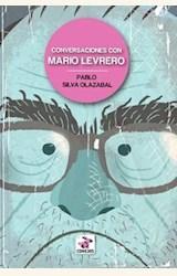 Papel CONVERSACIONES CON MARIO LEVRERO