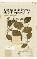Papel SEIS NOVELAS BREVES DE S. FRAGOSO LIMA