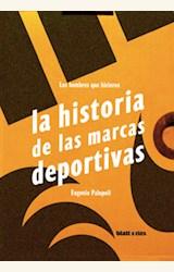 Papel LA HISTORIA DE LAS MARCAS DEPORTIVAS (2da EDICIÓN)