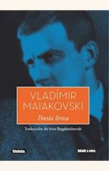 Papel POESIA LIRICA - MAIAKOVSKI