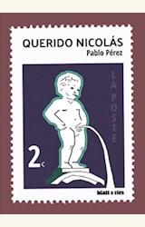Papel QUERIDO NICOLAS