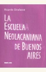 Papel LA ESCUELA NEOLACANIANA DE BUENOS AIRES