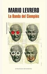 Papel LA BANDA DEL CIEMPIES