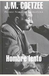 Papel HOMBRE LENTO