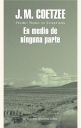 Papel EN MEDIO DE NINGUNA PARTE