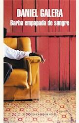 Papel BARBA EMPAPADA DE SANGRE