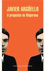 Papel A PROPOSITO DE MAJORANA