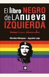 Papel EL LIBRO NEGRO DE LA NUEVA IZQUIERDA