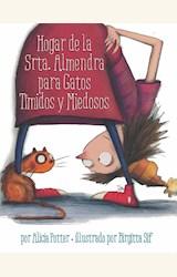 Papel HOGAR DE LA SRTA ALMENDRA PARA GATOS TIMIDOS Y MIEDOSOS