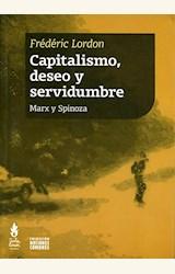 Papel CAPITALISMO, DESEO Y SERVIDUMBRE