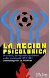 Papel LA ACCIÓN PSICOLOGICA