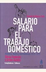 Papel SALARIO PARA EL TRABAJO DOMÉSTICO