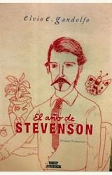 Papel EL AÑO DE STEVENSON