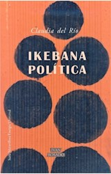 Papel IKEBANA POLITICA