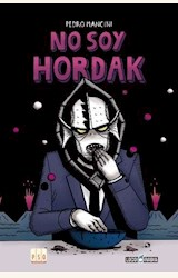 Papel NO SOY HORDAK