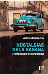 Papel NOSTALGIAS DE LA HABANA