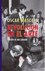 Papel LA REVOLUCION EN EL ARTE